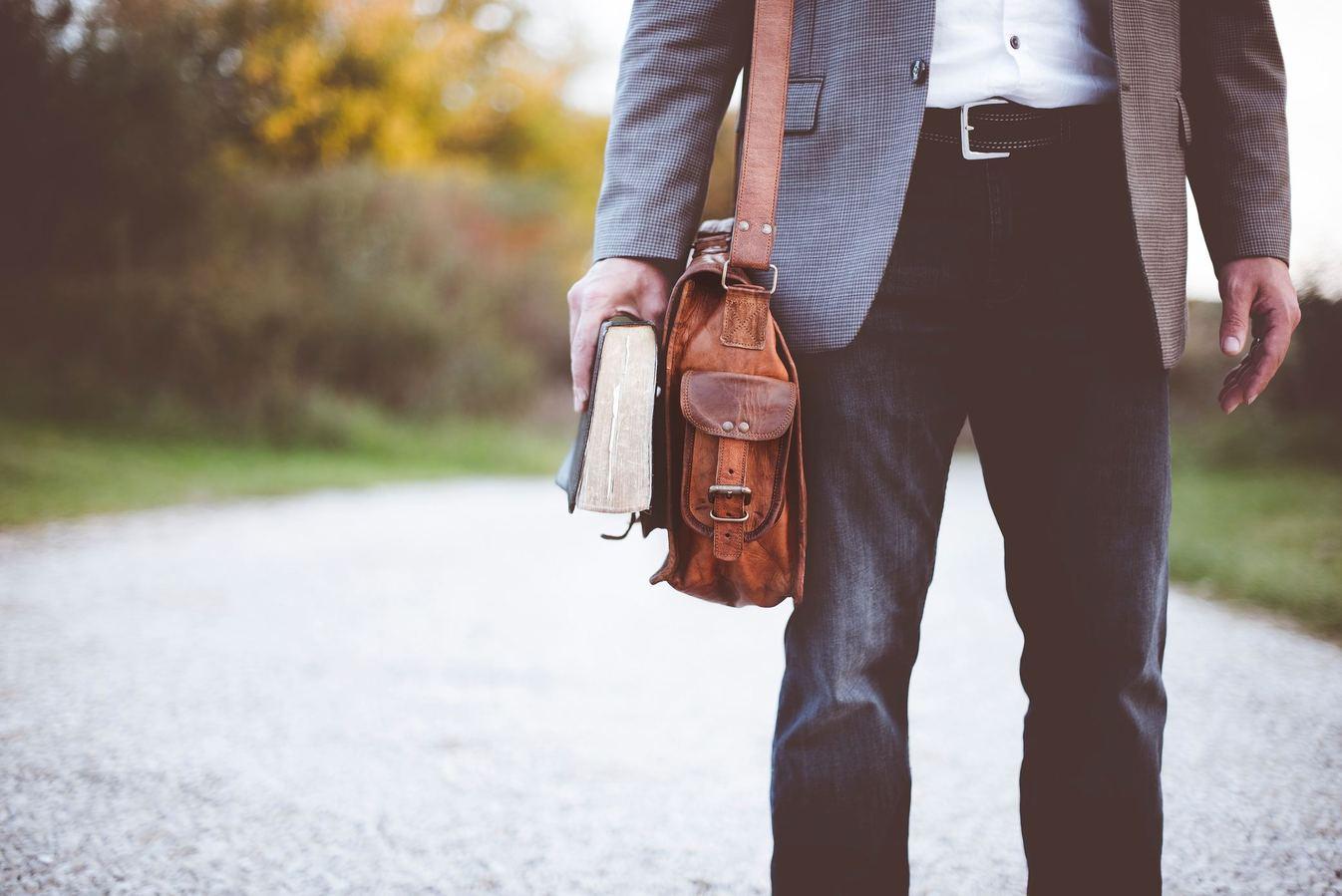 Le pasteur et la culpabilité : trois pièges à éviter