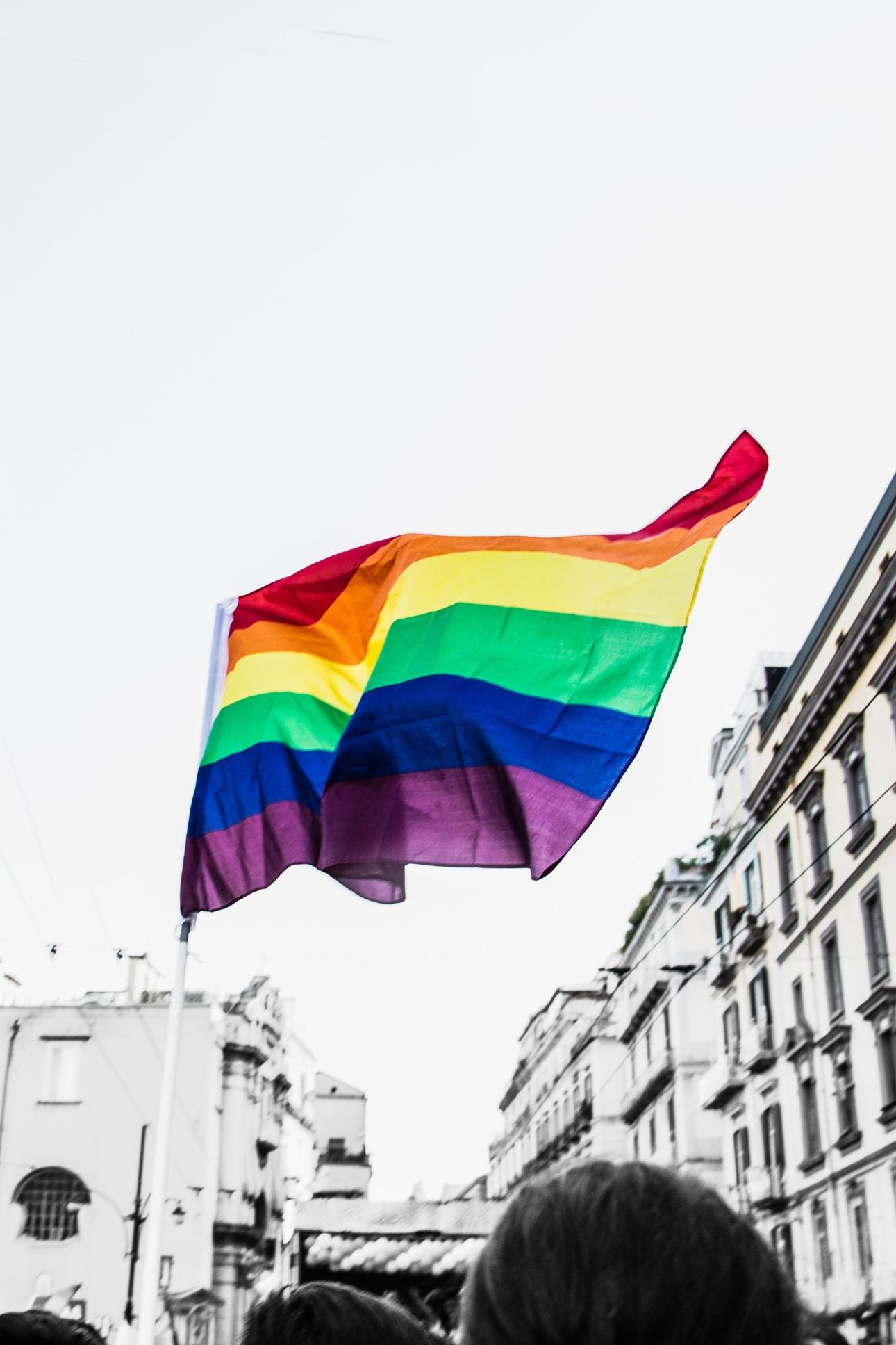 Assister à un mariage homosexuel