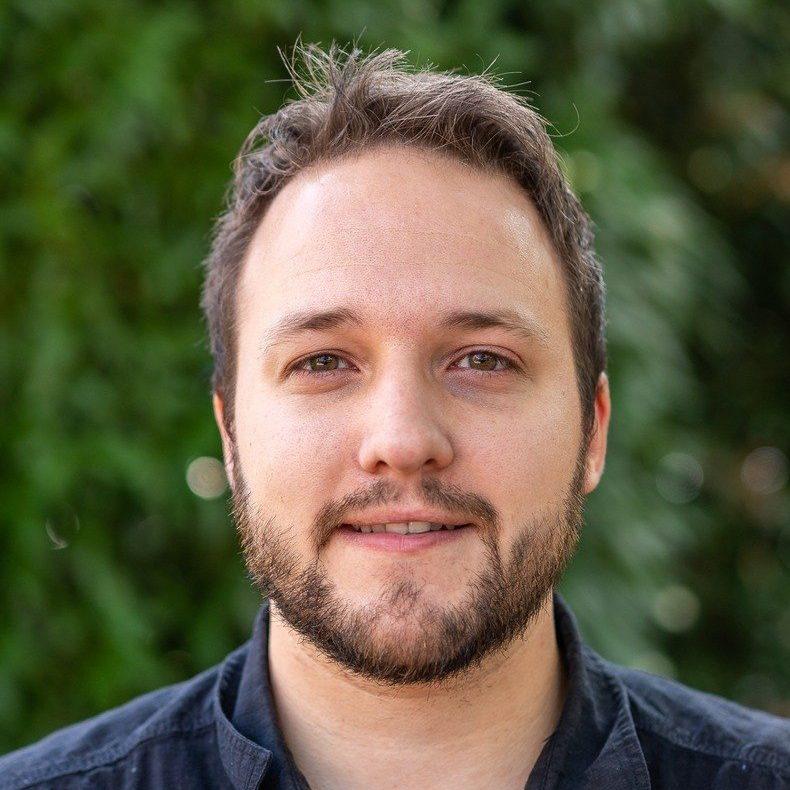 avatar for Vincent Lemieux