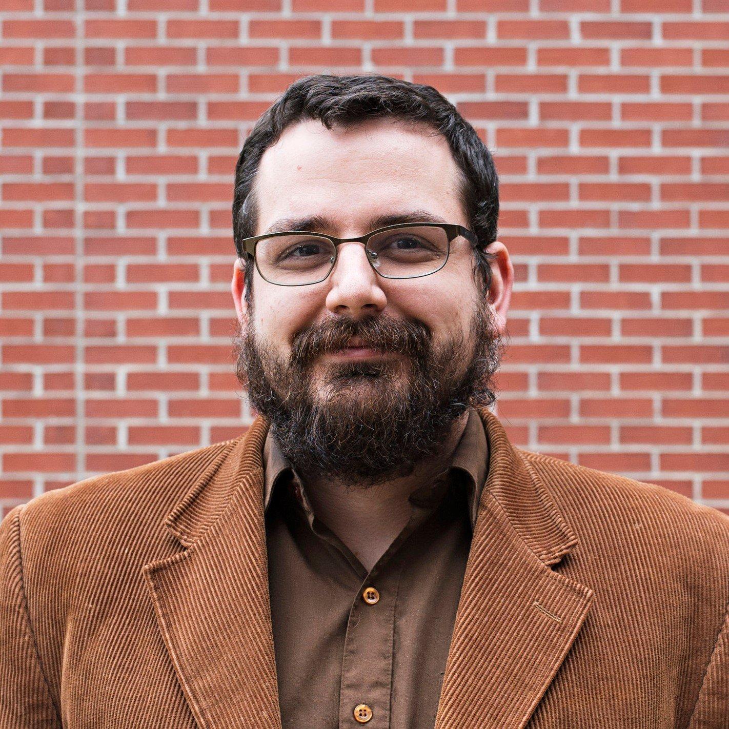 avatar for Luke Bert