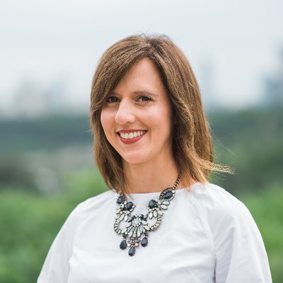 avatar for Jen Pollock Michel