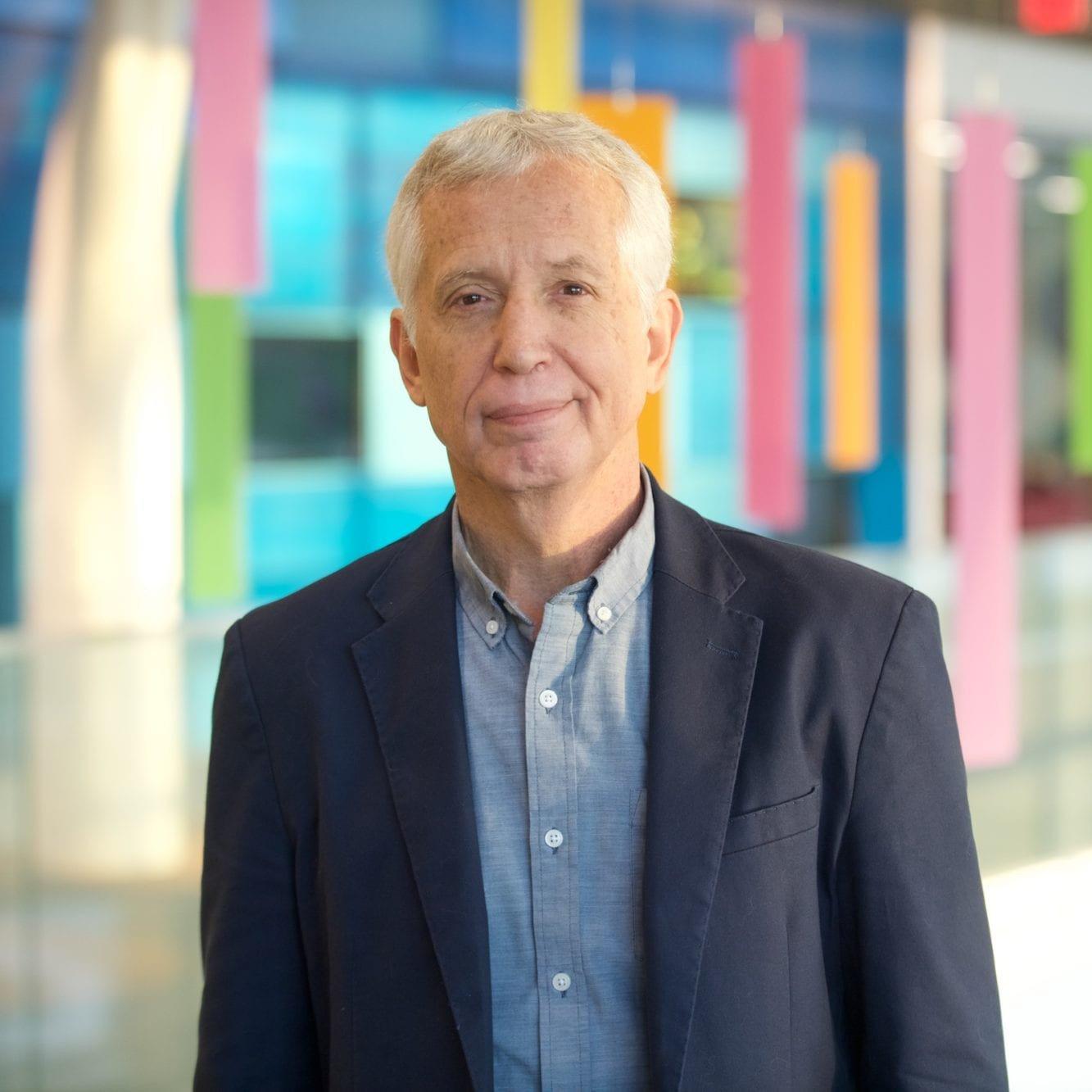 avatar for John R. Bower