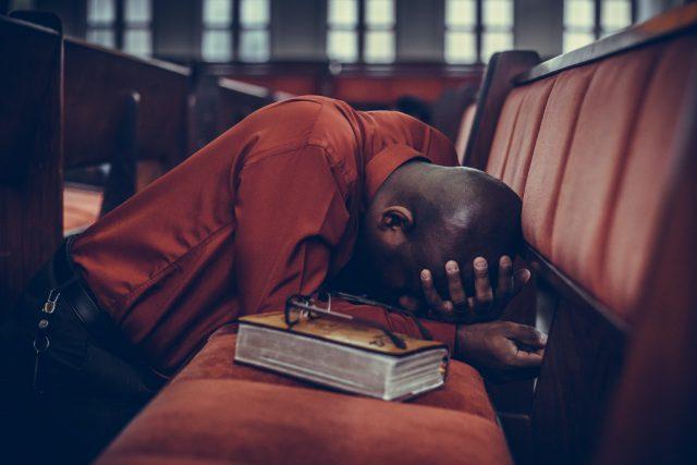 Prier à partir du Notre Père